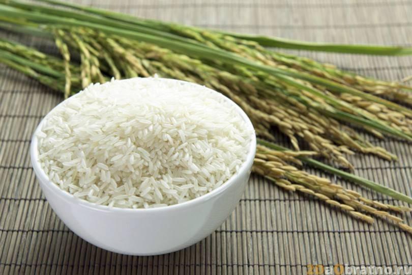 Рис в Китае – как выращивают, едят, используют, сколько стоит.