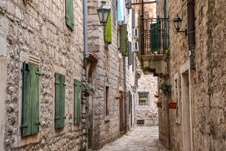 5 причин поехать в Черногорию