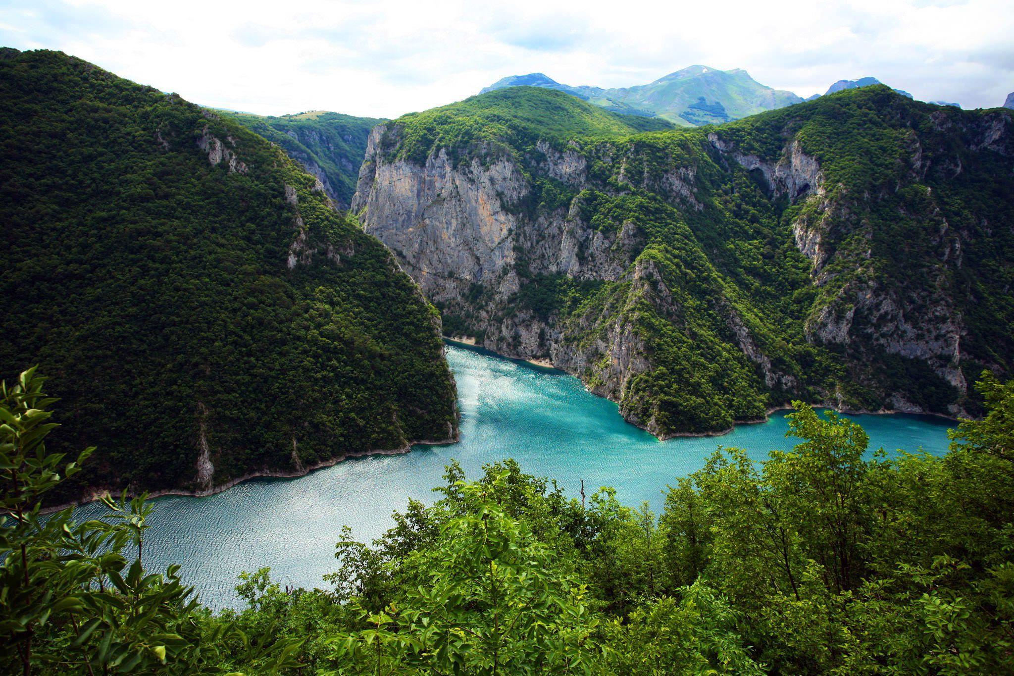 Черногория. 5 причин поехать